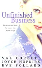Unfinished Business by Val Corbett