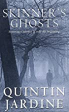 Skinner's Ghosts by Quintin Jardine