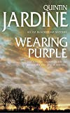 Jardine, Quintin: Wearing Purple