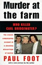 Murder at the Farm: Who Killed Carl…