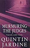 Jardine, Quintin: Murmuring the Judges
