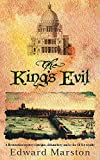 Edward Marston: The King's Evil (Restoration Mysteries #1)