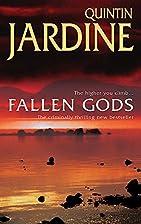 Fallen Gods by Quintin Jardine