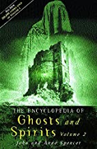 The Encyclopedia of Ghosts and Spirits by…