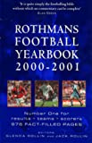 [???]: Rothmans Football Yearbook 2000 2001