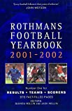 Rollin, Glenda: Rothmans Football Yearbook 2001-2002