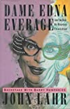 Lahr, John: Dame Edna Everage Edition Barry Humphries