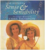 Thompson, Emma: Jane Austen&#39;s Sense and Sensibility: The Screenplay and Diaries