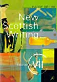 Ritchie, Harry: New Scottish Writing