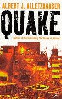 Quake by Al Alletzhauser