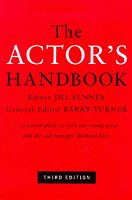 The Actor's Handbook by Jill Fenner