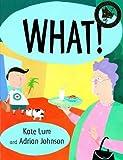 Lum, Kate: What, Cried Granny