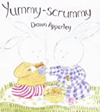 Apperley, Dawn: Yummy-scrummy