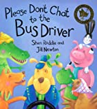 KIT 3: Don't Chat to the Bus Driver (EAST…