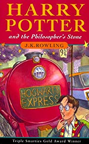Harry Potter and the Philosopher's Stone by…