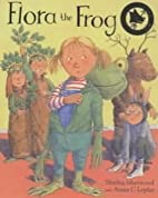 Flora the Frog by Shirley Isherwood