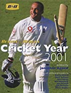 Cricket Year 2001 (20th Ed) (Benson and…