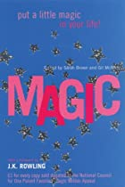 Magic: New Stories by Sarah Brown