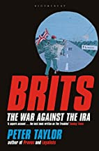 Brits: The War Against the IRA by Peter…