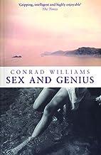 Sex and Genius by Conrad Williams