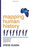Olson, Steve: Mapping Human History: Unravelling the Mystery of Adam and Eve