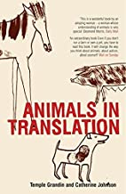 Animals in Translation: The Woman Who Thinks…