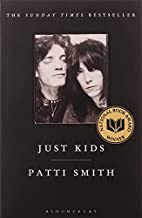 Just Kids [Paperback] by Patti  Smith