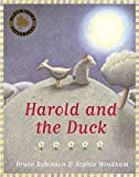 Robinson, Bruce: Harold and the Duck