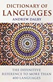 Dalby, Andrew: Dictionary of Languages