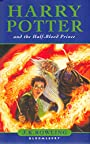Harry Potter and the Half-Blood Prince (Harry Potter 6) - J. K. Rowling
