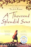 Hosseini, Khaled: AThousand Splendid Suns by Hosseini, Khaled ( Author ) ON May-22-2007, Paperback
