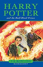 Harry Potter and the Half-Blood Prince…