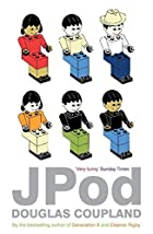 JPod by Douglas Coupland