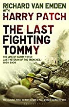 The Last Fighting Tommy: The Life of Harry…