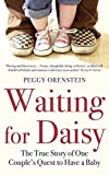 Peggy Orenstein: Waiting for Daisy: The True Story of One Couple's Quest to Have a Baby