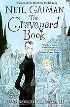 The Graveyard Book by Gaiman Neil
