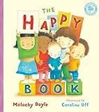 Happy Book by Malachy Doyle