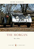 The Morgan (Shire Album) by Ken Hill