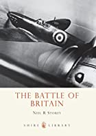 The Battle of Britain (Shire Library) by…