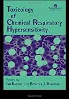 Toxicology of chemical respiratory…