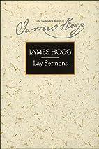 A series of lay sermons on good principles…