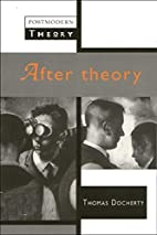 After Theory (Postmodern Theory Series) by…
