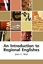 An Introduction to Regional Englishes:…