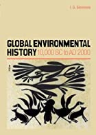 Global environmental history : 10,000 BC to…