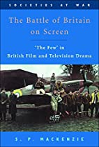 The Battle of Britain on Screen: 'The Few'…