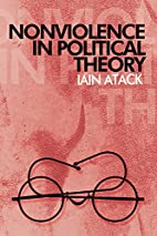 Nonviolence in Political Theory by Iain…
