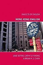 Hong Kong English by Jane Setter