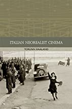 Italian Neorealist Cinema (Traditions in…