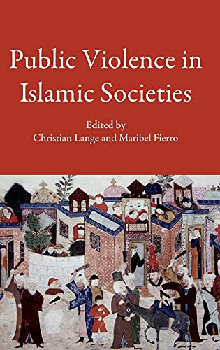 public-violence-in-islamic-societies-power-discipline-and-the-construction-of-the-public-sphere-7th-19th-centuries-ce