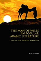The Man of Wiles in Popular Arabic…